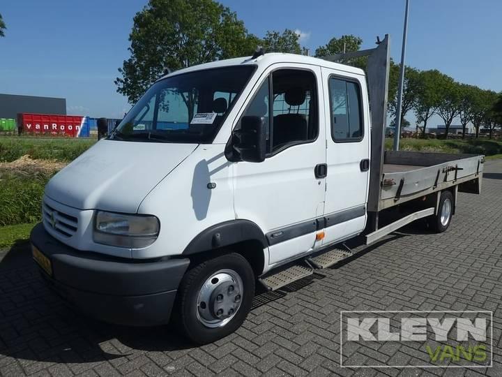 Renault MASCOTT 130-35 - 2001