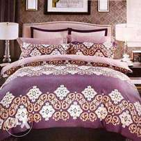 Cool duvets and Bedsheet