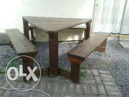 Entertainment Tabel - 10 seater