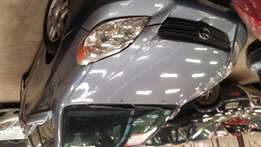Toyota Matrix 2006 just like tokunbo