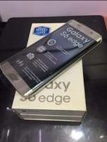 brand new boxed samsung s6 edge 32gb