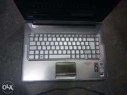 Hp laptop Dv5