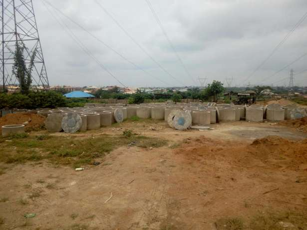Block industry buy strong block at affordable price Osogbo - image 2