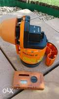 Leicester rotary laser level