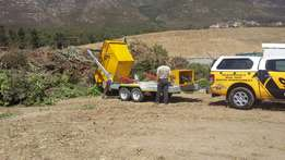 Skips for hire in Pinelands at Skipgo