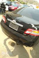Tokunbo 2011 Toyota Camry XLE
