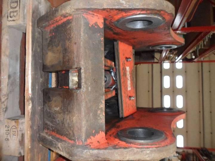 Hyd. Swp3 Hitachi Zx350 - 2008 - image 2