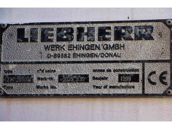 Liebherr LTM1080-1 - 1999 - image 7