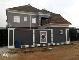 Newly built 2bedroom flat for rent in igbe ikorodu lagos