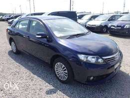 Toyota Allion -Year 2010 - Ready For Import