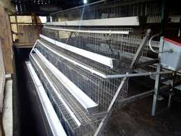 Chicken Cage For Sale, 50,000/-(Negotiable)