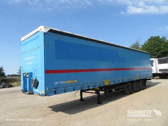 Schmitz Cargobull Semiremolque Lona Standard - 2012 - image 4