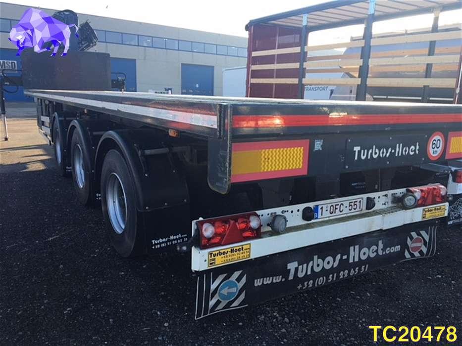 Turbos Hoet  Flatbed - 2014 - image 5