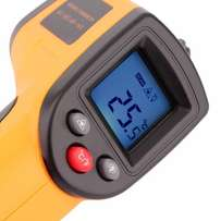 Non-Contact LCD Infrared Laser Digital Thermometers for Sale!!