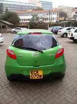 New Mazda Demio for sell