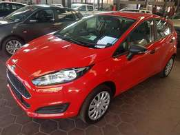 2017 Ford Fiesta 1.4 Ambiente 5DR, Man for sale - 26 KM'S !