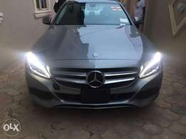 2016 Mercedes Benz C300 Available