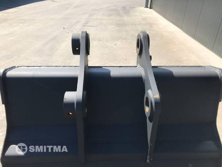 Komatsu DB5V PC210 - PC240 DIGGING BUCKET • SMITMA - 2019 - image 6