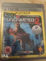 Uncharted 2 Among Thieves 2
