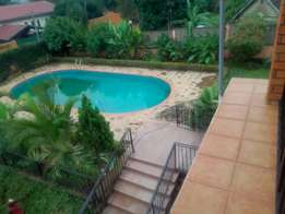 Bugolobi 3 storeyed house for sale at $1.3m