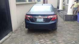 Very clean Toyota Camry Xle 2013 v6 Thumbstart