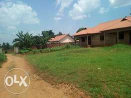 2units houses of 3bedroom on 27decimals for sale in ministers village