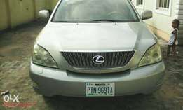 Lexus RX330 model for sale