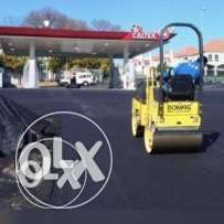 Quality tar and driveways