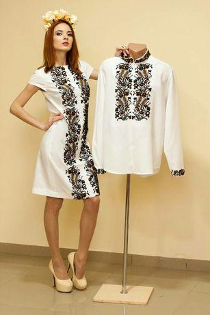 3c41829f199ca5 Вишите плаття, вишиванка, вишита сорочка: 4 500 грн. - Жіночий одяг ...