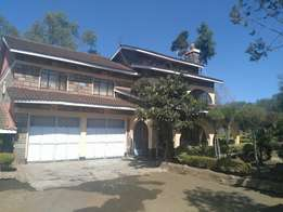 Nakuru Millimani House for Sale.