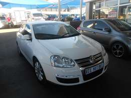 2006 VW Jetta 1.6 for sale for R85000