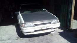 Ford Laser 87 for sale/swop