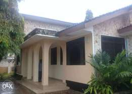 3 Bedrooms House at Mbezi Beach kwa Zena