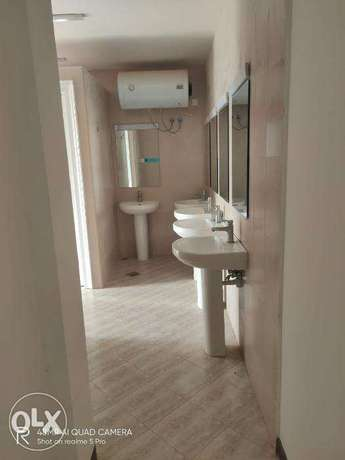 DUQM - Room Available for Rent - Furnished Room on Sharing OR Indepen