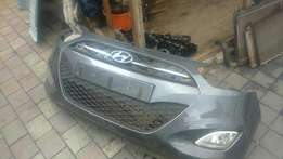 Hyundai i10 2015 stripping spares and body parts
