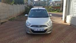 Hyundai i10 2012- 1.2 in immaculate condition