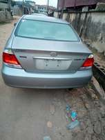 Toyota Camry New arrival free accident