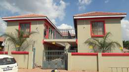 Student Accomodation next to tut soshanguve, behind Crossing Mall