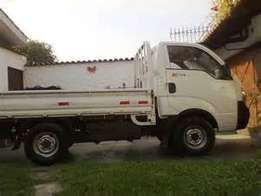bakkie on hire call now