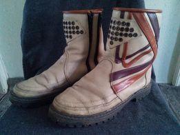 Чоботи Шкіряні Зимові - Чоловіче взуття - OLX.ua 0dcb20448bcdb
