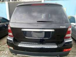 Mercedes benz Gl450 nija used