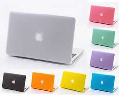 Apple Macbook Laptop Matte Protective Cases