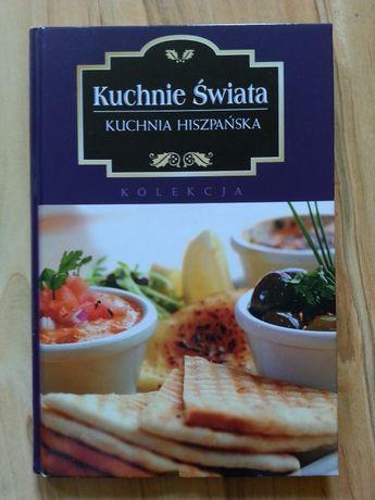 Kuchnie świata Przepisy Kuchnia Hiszpańska Bielsko Biała
