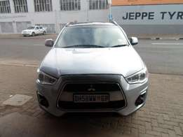 2014 mitsubishi AX 2.0 GSLS manual urgent sale