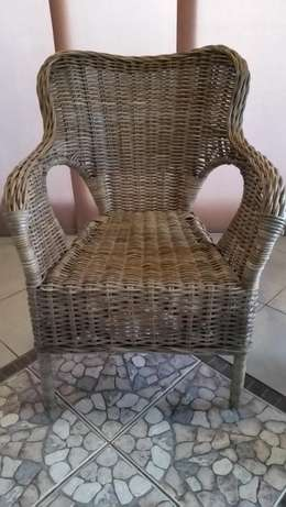 Carroll Boyes items & Cane chair Alberton - image 3