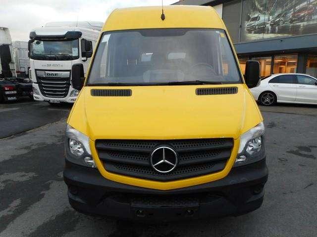 Mercedes-Benz Sprinter 313 CDI A2 - 2014 - image 9