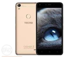 Tecno WX4,brand new and sealed in a shop