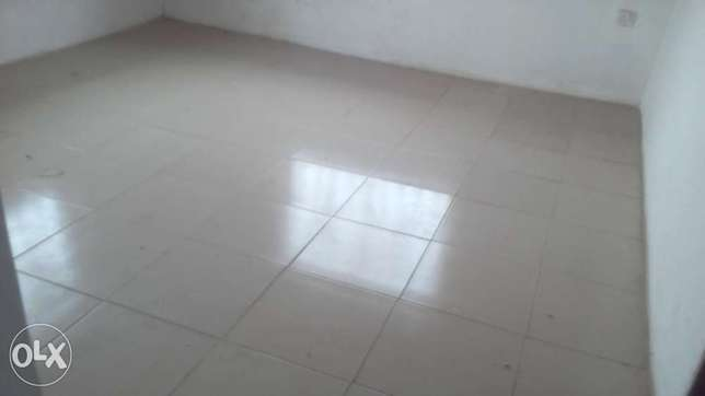 Neat and decent 2bedroom flat up with 3toilets at Igando close to b/s Onilu Village - image 5