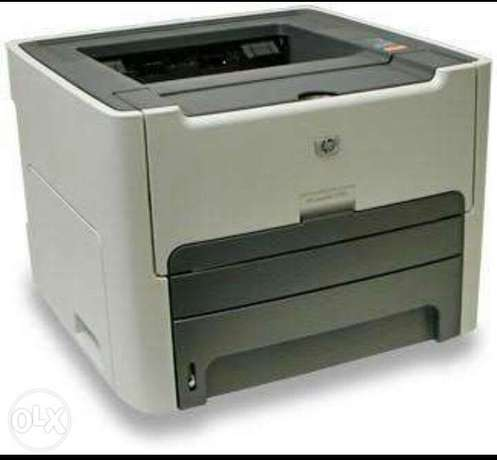 Hp 1320 laserjet printer Calabar - image 4