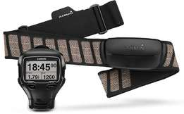 Garmin Forerunner 910XT Triathlon watch with premium heart rate monito